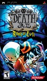 Death, Jr. II: Root of Evil (PlayStation Portable)