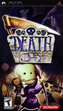 Death, Jr. (PlayStation Portable)