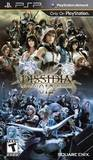 Dissidia 012: Duodecim Final Fantasy (PlayStation Portable)