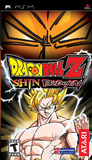 Dragon Ball Z: Shin Budokai (PlayStation Portable)