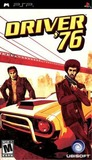 Driver 76 (PlayStation Portable)