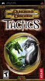 Dungeons & Dragons: Tactics (PlayStation Portable)