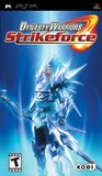Dynasty Warriors: Strikeforce (PlayStation Portable)