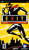 Exit (PlayStation Portable)