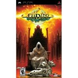 Fading Shadows (PlayStation Portable)