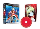 Fate/Extra -- Limited Edition (PlayStation Portable)