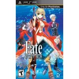 Fate/Extra (PlayStation Portable)