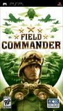 Field Commander (PlayStation Portable)