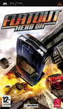 FlatOut: Head On (PlayStation Portable)