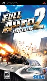 Full Auto 2: Battlelines (PlayStation Portable)
