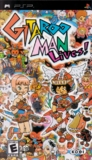 Gitaroo Man Lives! (PlayStation Portable)