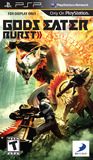Gods Eater Burst (PlayStation Portable)
