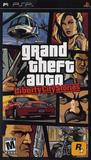 Grand Theft Auto: Liberty City Stories (PlayStation Portable)