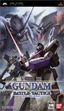Gundam: Battle Tactics (PlayStation Portable)