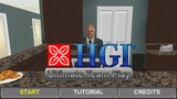 HGI Ultimate Team Play (PlayStation Portable)