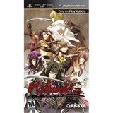 Hakuoki: Warriors of the Shinsengumi (PlayStation Portable)