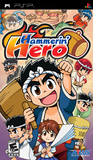 Hammerin' Hero (PlayStation Portable)