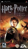 Harry Potter and the Goblet of Fire (PlayStation Portable)