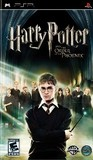 Harry Potter and the Order of the Phoenix (PlayStation Portable)