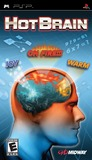 Hot Brain (PlayStation Portable)