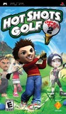 Hot Shots Golf: Open Tee 2 (PlayStation Portable)