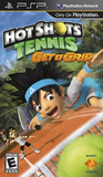 Hot Shots Tennis: Get a Grip (PlayStation Portable)