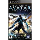 James Cameron's Avatar - The Game (PlayStation Portable)