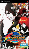 King of Fighters Collection: The Orochi Saga, The (PlayStation Portable)
