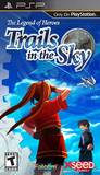 Legend of Heroes: Trails in the Sky, The (PlayStation Portable)