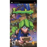 Lemmings (PlayStation Portable)
