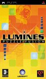 Lumines (PlayStation Portable)