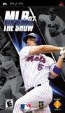 MLB 07: The Show (PlayStation Portable)