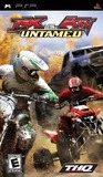 MX vs. ATV: Untamed (PlayStation Portable)