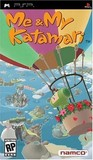 Me & My Katamari (PlayStation Portable)