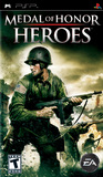 Medal of Honor: Heroes (PlayStation Portable)