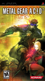 Metal Gear Acid 2 (PlayStation Portable)