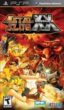 Metal Slug XX (PlayStation Portable)