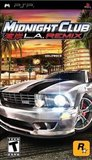 Midnight Club: L.A. Remix (PlayStation Portable)