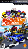 ModNation Racers (PlayStation Portable)