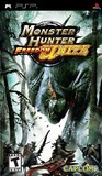 Monster Hunter Freedom: Unite (PlayStation Portable)