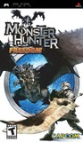 Monster Hunter Freedom (PlayStation Portable)
