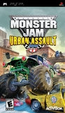 Monster Jam: Urban Assault (PlayStation Portable)