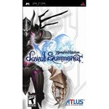 Monster Kingdom: Jewel Summoner (PlayStation Portable)