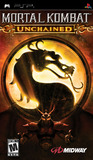 Mortal Kombat: Unchained (PlayStation Portable)