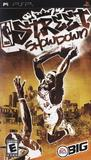 NBA Street Showdown (PlayStation Portable)