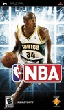 NBA (PlayStation Portable)