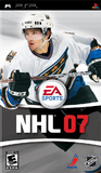 NHL 07 (PlayStation Portable)