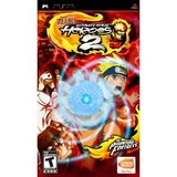 Naruto: Ultimate Ninja Heroes 2 (PlayStation Portable)