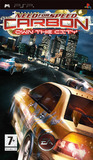 Need for Speed Carbon: Own the City (PlayStation Portable)