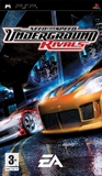Need for Speed Underground Rivals (PlayStation Portable)